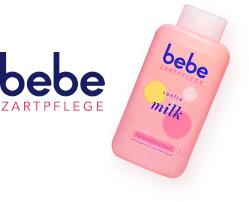 Bebe 2002 1