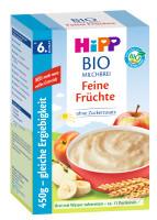 Hipp Milchbrei Feine Früchte
