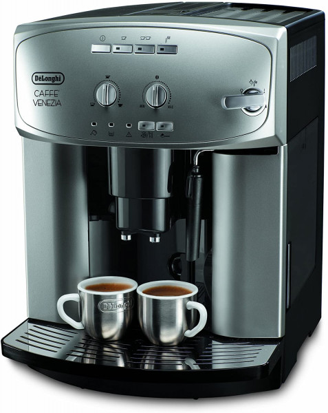"De'Longhi Kaffeevollautomat ""Caffe Venezia"" ESAM2803.SB"