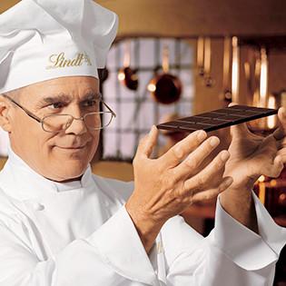 Lindt Maitre Chocolatier