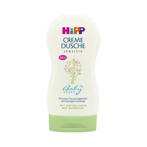 Hipp Babysanft Creme Dusche, 200ml
