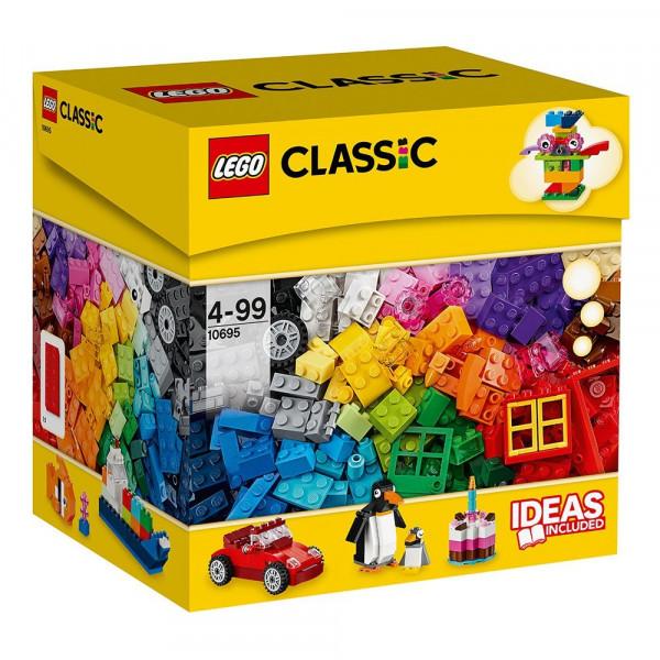 LEGO® Classic Bausteine-Box 10695