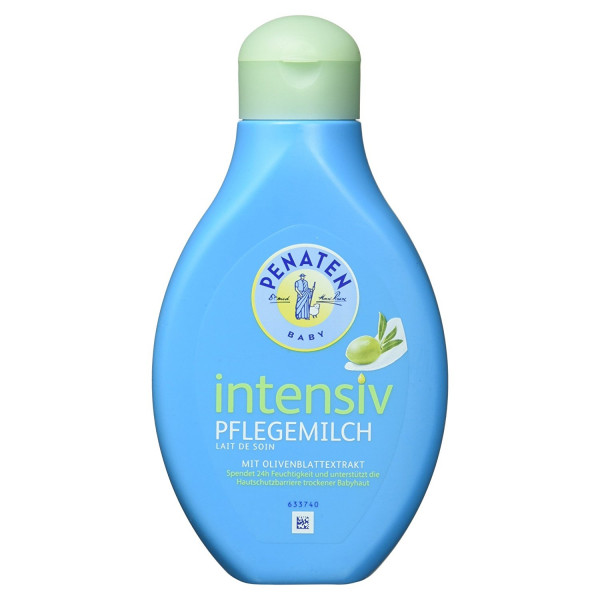 Penaten Intensiv Pflegemilch, 400ml