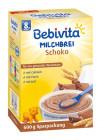 Chocolate con avena de leche Bebivita