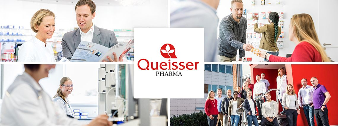 Queisser Pharma Flensburg