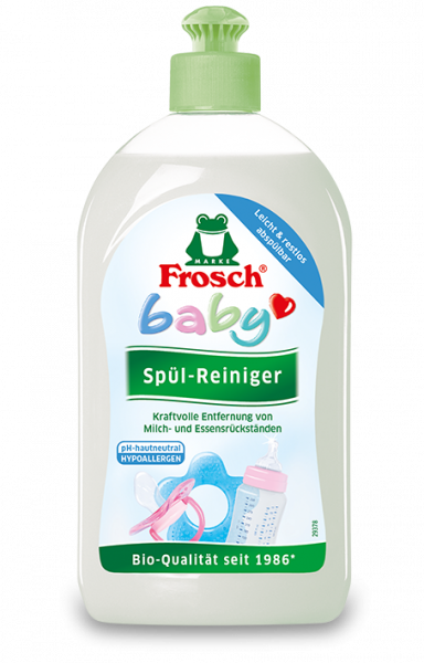 Frog Baby Rinse Cleaner, 500ml