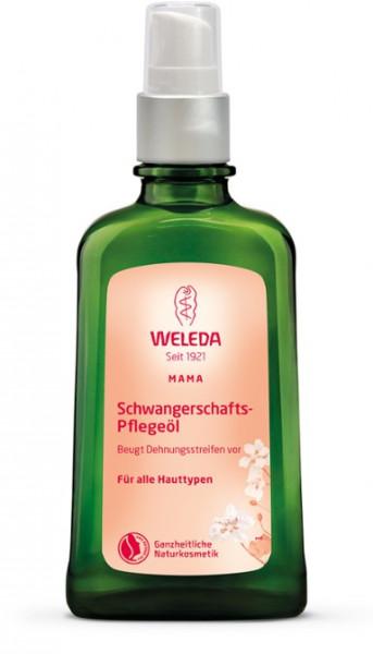 Weleda Pregnancy Care Oil 100ml