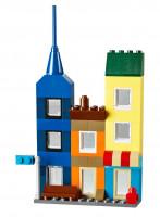 Lego Skyline