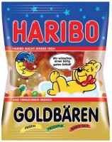 Haribo Goldbär Gute-Nacht