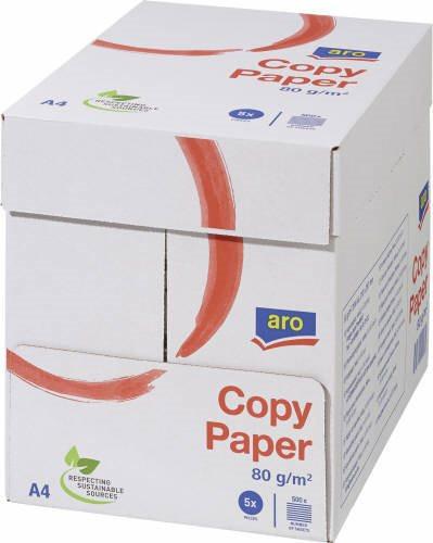 Papier à copier Metro Aro