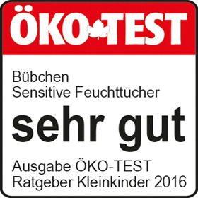 Öko-Test Ergebnis gut