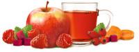 Hipp organic fruit tea at Schafi-Shop