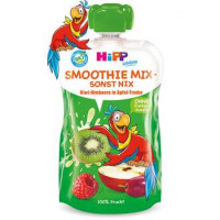 Hipp Smoothie Pedro Papagei