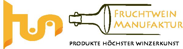 Fruchtwein Manufaktur Logo