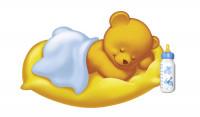 Bebivita Bear Sleep