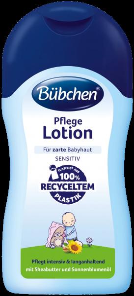 Bübchen care lotion 400ml