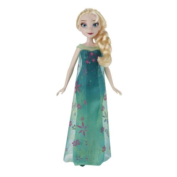 Hasbro Disney Die Eiskönigin Elsa, Puppe