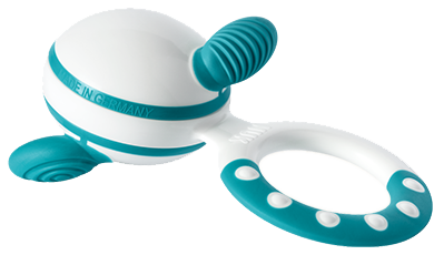 NUK Multifunctional Teething Ring