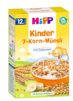 muesli 7 grains