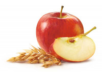 Oat apple