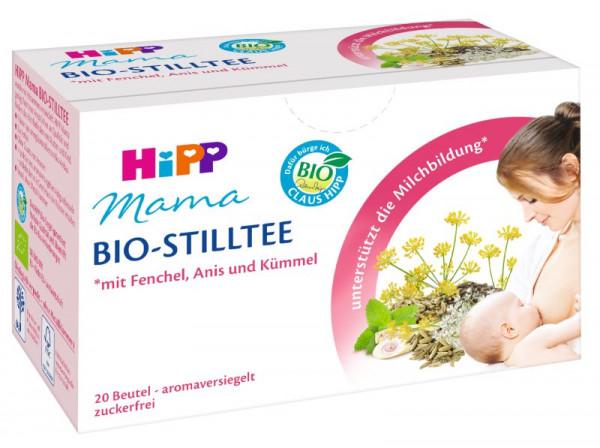 Hipp Mama Bio-Stilltee 20 x 1,5g