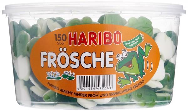 Haribo; Frösche; 1kg
