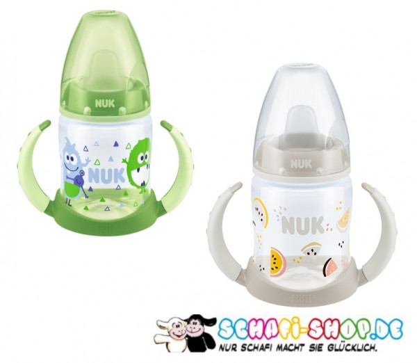 NUK First Choice PP, frasco trinkler, 150ml