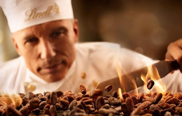 Haricots Lindt Kako grillés