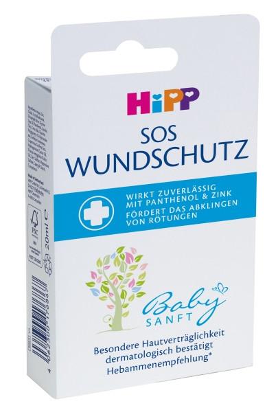 Hipp Baby Soft SOS Protección de heridas 20ml