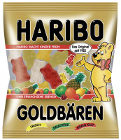 Haribo Golden Bear