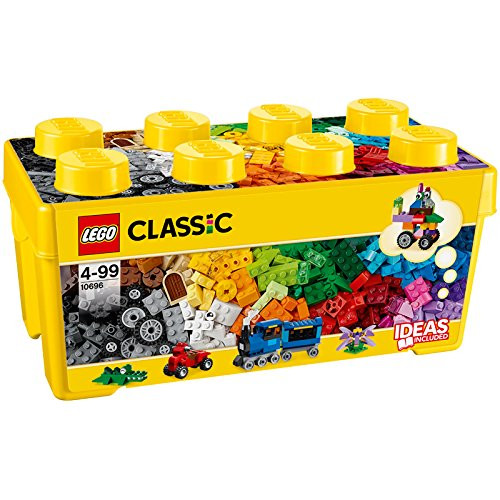 LEGO® Classic Mittel Bausteine-Box 10696