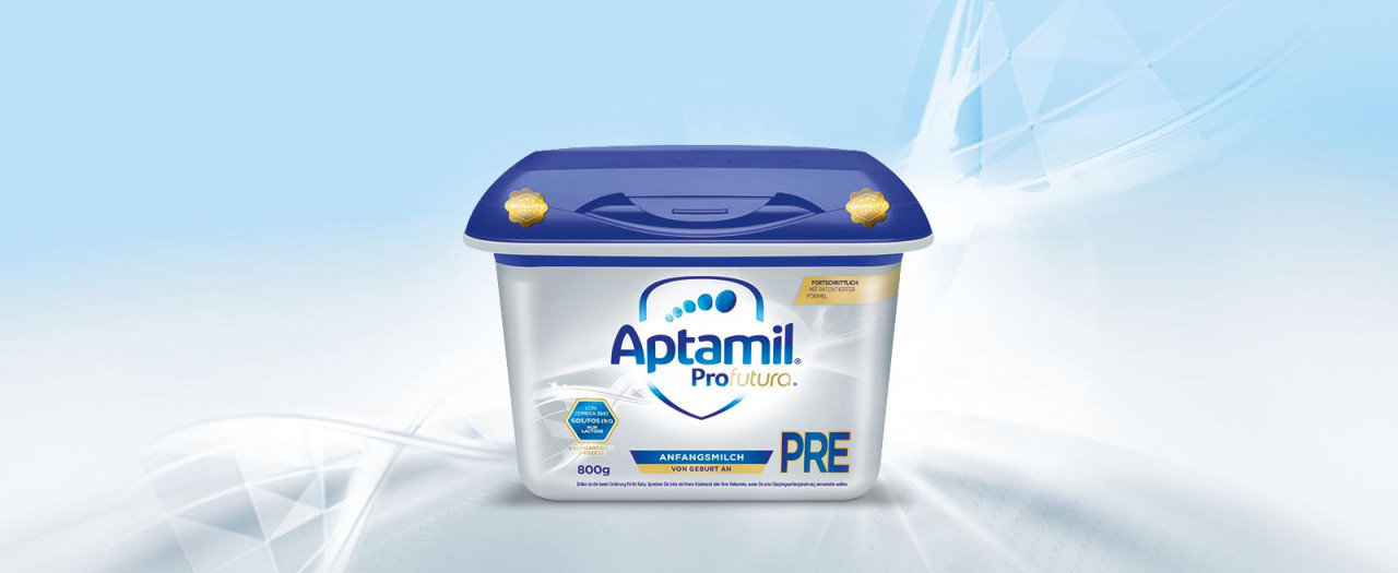 Aptamil Profutura PRE Safebox