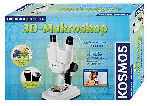 Macroscopio 3D