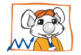 Surfaces intérieures de la souris
